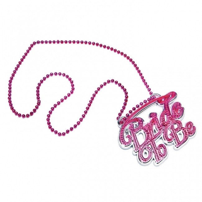 Bride to Be Necklace - Hen Night